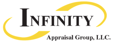 Infinty Appraisal Group, LLC Logo